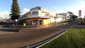 Shop & Retail commercial property leased at 22 A, 91 Dempster Street Esperance WA 6450