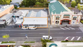 Showrooms / Bulky Goods commercial property for lease at 971 - 973 Stanley Street East East Brisbane QLD 4169