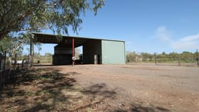 Industrial / Warehouse commercial property for lease at 31 Old Mica Creek Mount Isa QLD 4825