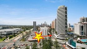 Medical / Consulting commercial property for lease at Surf Parade Broadbeach QLD 4218