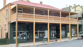 Shop & Retail commercial property for lease at Shop 1 - 9 Pym Street Millthorpe Bathurst NSW 2795