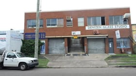 Factory, Warehouse & Industrial commercial property for lease at North Manly NSW 2100
