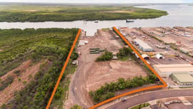 Development / Land commercial property for lease at 13 Muramats Road East Arm NT 0822