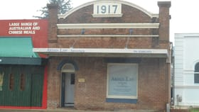 Offices commercial property for lease at 54 Adelaide St Blayney NSW 2799