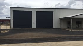Factory, Warehouse & Industrial commercial property for lease at 2/14 - 16 Emmerson St Chinchilla QLD 4413