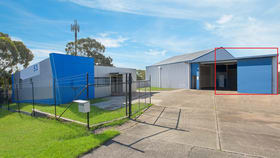 Industrial / Warehouse commercial property leased at 2/53 Shellharbour Road Port Kembla NSW 2505