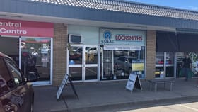 Retail commercial property for lease at 8/52 Bromfield Street Colac VIC 3250