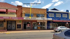 Shop & Retail commercial property for lease at 220A BANNA AVENUE Griffith NSW 2680