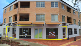 Showrooms / Bulky Goods commercial property for lease at 1/2 Plaistow Street Joondalup WA 6027