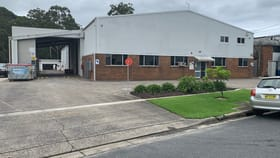Industrial / Warehouse commercial property for lease at 12 Hi Tech Drive Toormina NSW 2452