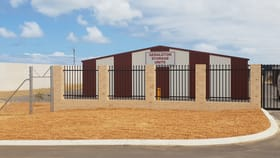 Factory, Warehouse & Industrial commercial property for lease at 12 Cameron Road Webberton WA 6530