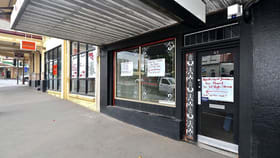 Shop & Retail commercial property for lease at 42 High Street Eaglehawk VIC 3556