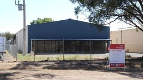 Industrial / Warehouse commercial property for lease at 152 Golf Course Road Horsham VIC 3400
