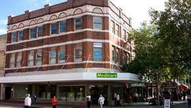Medical / Consulting commercial property for lease at 159 Hunter Street Newcastle NSW 2300