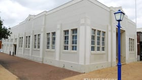 Offices commercial property for lease at 133 Cunningham Street Dalby QLD 4405