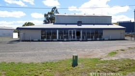Factory, Warehouse & Industrial commercial property for lease at 18138 Warrego Highway Dalby QLD 4405