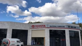 Showrooms / Bulky Goods commercial property for lease at Unit  3 & 4/21 Cameron Place Orange NSW 2800