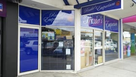 Retail commercial property for lease at 121 Franklin St Traralgon VIC 3844