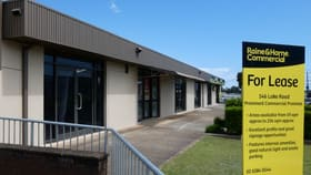 Showrooms / Bulky Goods commercial property for lease at Unit 1,2 & 3 146 Lake Road Port Macquarie NSW 2444