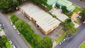 Factory, Warehouse & Industrial commercial property sold at Units 1 to 5/3 Carnarvon Road West Gosford NSW 2250