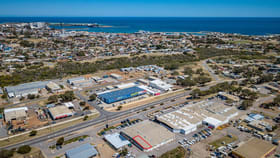 Showrooms / Bulky Goods commercial property for lease at 3B / 74 North West Coastal Highway Geraldton WA 6530