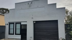 Factory, Warehouse & Industrial commercial property for lease at 36 Claremont Ave Greenacre NSW 2190