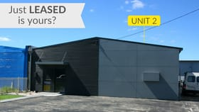 Industrial / Warehouse commercial property for lease at Unit 2/91 Albert Road East Bunbury WA 6230