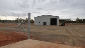 Factory, Warehouse & Industrial commercial property for lease at 25 GALARI CIRCUIT Condobolin NSW 2877