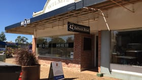 Medical / Consulting commercial property for lease at 5/42 Bathurst St Condobolin NSW 2877