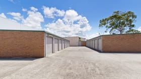 Factory, Warehouse & Industrial commercial property for lease at 11 Bellbowrie St Port Macquarie NSW 2444