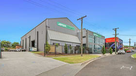 Industrial / Warehouse commercial property leased at 43 Five Islands Road Cringila NSW 2502
