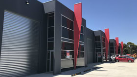 Industrial / Warehouse commercial property for lease at 16/7 - 9 Linmax Court Point Cook VIC 3030