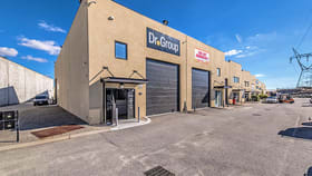 Factory, Warehouse & Industrial commercial property for sale at 8/30 Dollier Street Jandakot WA 6164
