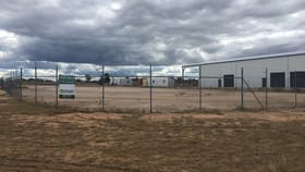 Development / Land commercial property for lease at 1 DWYER COURT Chinchilla QLD 4413
