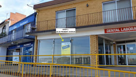 Offices commercial property leased at SHOP 1/18-20 PROBERT AVENUE Griffith NSW 2680