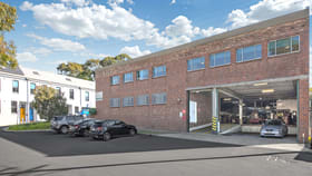 Factory, Warehouse & Industrial commercial property for lease at 42-48 John Street Leichhardt NSW 2040