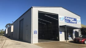 Factory, Warehouse & Industrial commercial property leased at 1/15 Gordon Street Bairnsdale VIC 3875