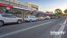 Offices commercial property for lease at 132 Junction Street Nowra NSW 2541