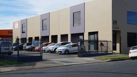 Showrooms / Bulky Goods commercial property for lease at 1 & 2/24 Verge Street Kempsey NSW 2440