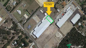 Factory, Warehouse & Industrial commercial property for lease at 55 Nardine Close Forrestfield WA 6058