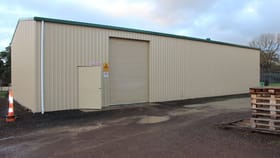 Factory, Warehouse & Industrial commercial property for lease at 55 Portland Road Hamilton VIC 3300