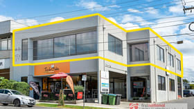 Offices commercial property leased at 21/42 New Street Ringwood VIC 3134