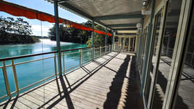 Offices commercial property leased at Shop A, 321 Harbour Drive Coffs Harbour NSW 2450