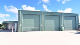 Factory, Warehouse & Industrial commercial property for lease at 3/8 Scullett Drive Tin Can Bay QLD 4580
