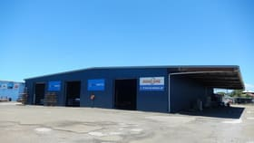Factory, Warehouse & Industrial commercial property for sale at 55 Hanson Road Gladstone Central QLD 4680