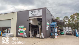 Industrial / Warehouse commercial property for lease at 3/827 Old Northern Road Dural NSW 2158