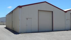 Showrooms / Bulky Goods commercial property for lease at Shed 2/6 Ravendale Road Port Lincoln SA 5606