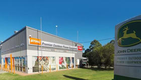 Industrial / Warehouse commercial property for lease at 1/18 Gateway Boulevarde Morisset NSW 2264