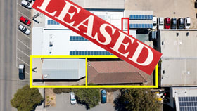 Offices commercial property for lease at 1/124 Hare  Street Echuca VIC 3564