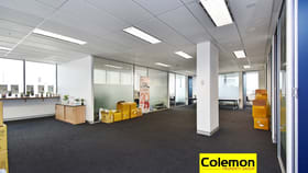 Offices commercial property for lease at 801D/1 Rider Bvld Rhodes NSW 2138